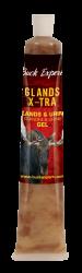 «GLANDS X-TRA»  POWER GEL URINES NATURELLES OR ET GLANDES NATURELLES JUMENT EN CHALEUR + MÂLE ORIGNAL
