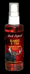 «GLANDS X-TRA»  URINES ET GLANDES SYNTHÉTIQUES JUMENT EN CHALEUR + MÂLE ORIGNAL