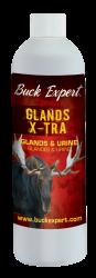 «GLANDS X-TRA»  URINES NATURELLES OR ET GLANDES NATURELLES JUMENT EN CHALEUR + MÂLE ORIGNAL
