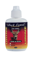 WHITETAIL «SILVER» NATURAL DOE URINE