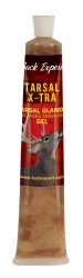 «TARSAL X-TRA» POWER GEL Mâle dominant GLANDES NATURELLES