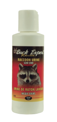 NATURAL RACOON URINE