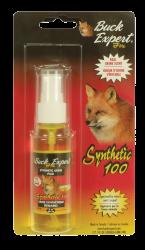 SYNTHETIC FOX URINE