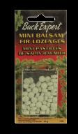 MINI PASTILLES DE SAPIN BAUMIER