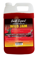 «WILD JAM» BETTERAVES  CERF DE VIRGINIE