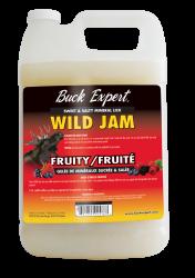 «WILD JAM» FRUITÉ ORIGNAL