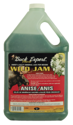 «WILD JAM» THÉ DES BOIS ORIGNAL