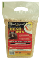 «BEAR MIX» ODEUR POISSONS/FRUITS DE MER