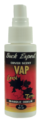 «VAP» COVER SCENTS EARTH