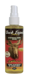 MOOSE SYNTHETIC SPIKE URINE