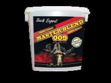 «MASTER BLEND 009» TROPHY CATCH'R, MÉLANGE POUR SALINE