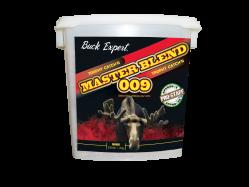 «MASTER BLEND 009» TROPHY CATCH'R, SALTLICK BLEND