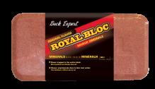 «ROYAL BLOC»  BLOC DE MINÉRAUX
