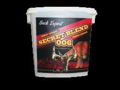 «SECRET BLEND 006» TROPHY CATCH'R, MÉLANGE POUR SALINE