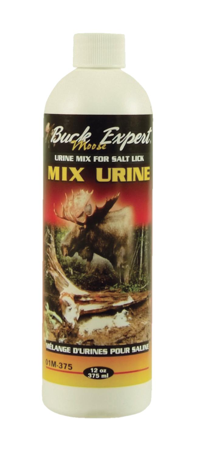 MIX URINE ORIGNAL