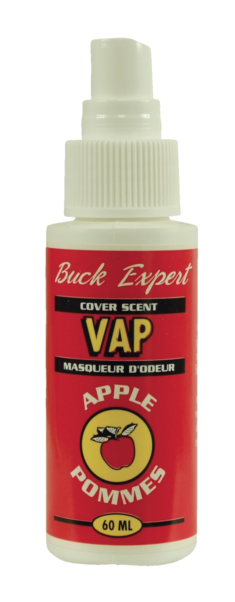 «VAP» COVER SCENTS APPLE